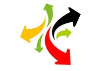 Logo German Partnership Mobility