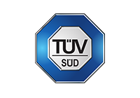 Logo Tüv Süd