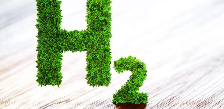H2-Produktion