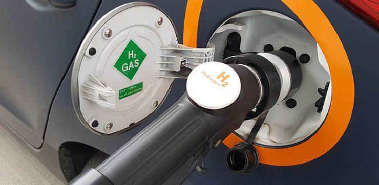 Kachel - Tankstellen und Infrastruktur